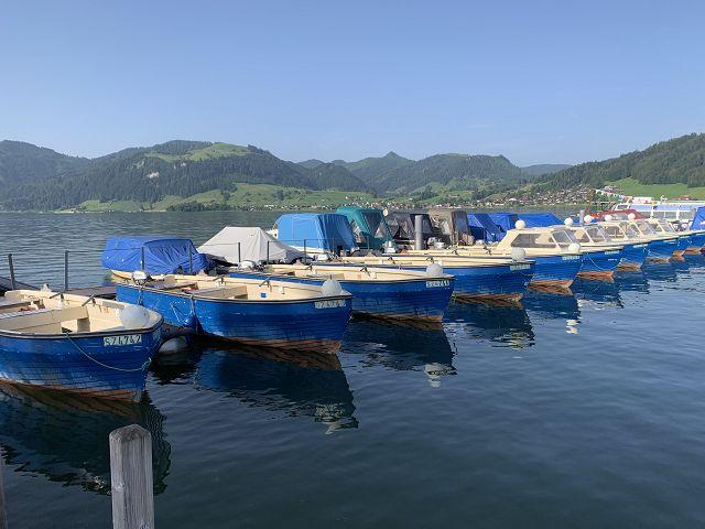 Boote Vermietung