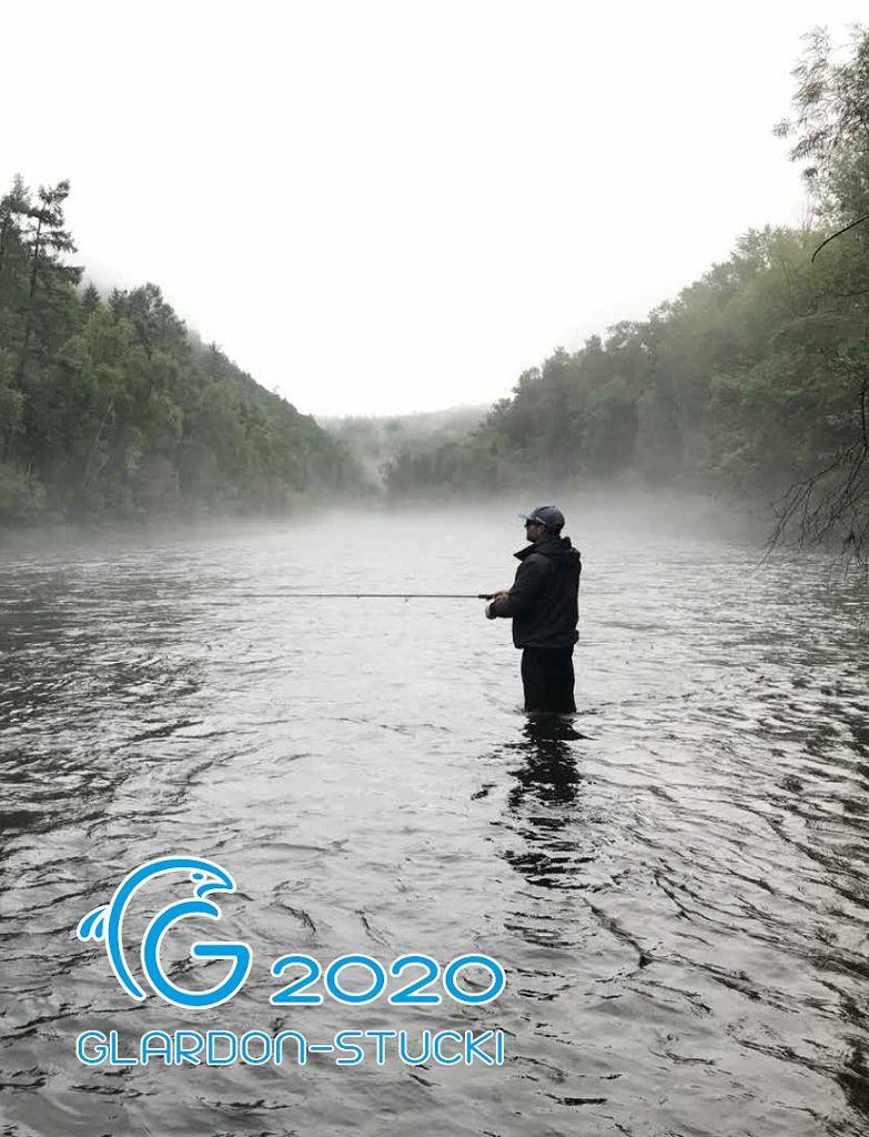 Glardon-Stucki Katalog 2020 Fischereizubehör