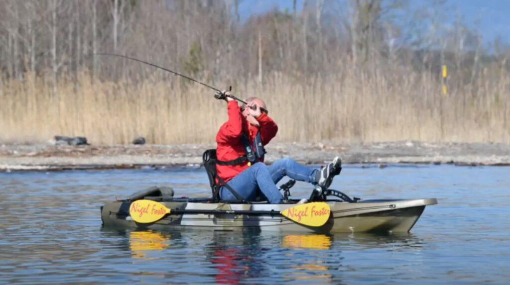 Fishing Kajak Tarpon 10.5